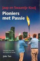 Pioniers met passie