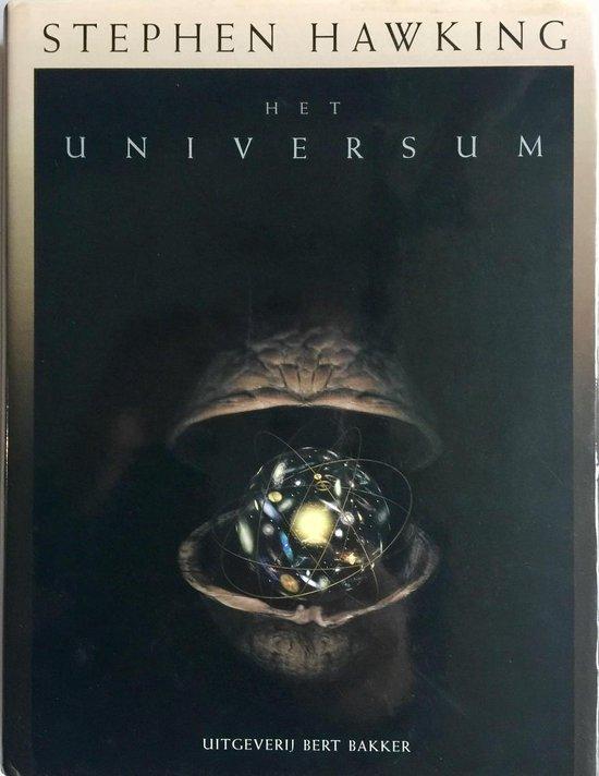 Het Universum - Stephen Hawking |