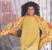 Patti Austin - Carry On