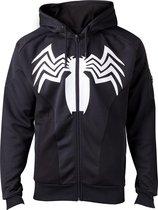 Spider-Man Heren Sweatvest XL