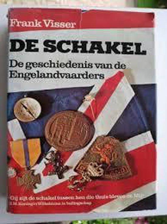 Schakel - Frank Visser |
