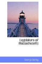 Legislature of Massachusetts