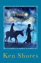 Donkey Christmas Story