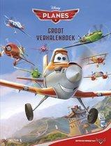 Disney Planes - Groot verhalenboek