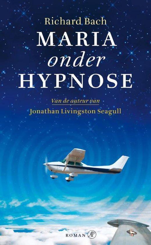 Maria Onder Hypnose - Richard Bachman | Readingchampions.org.uk