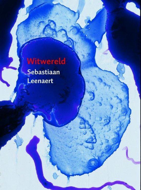 Rover Roothard 1 - Witwereld - Sebastiaan Leenaert |