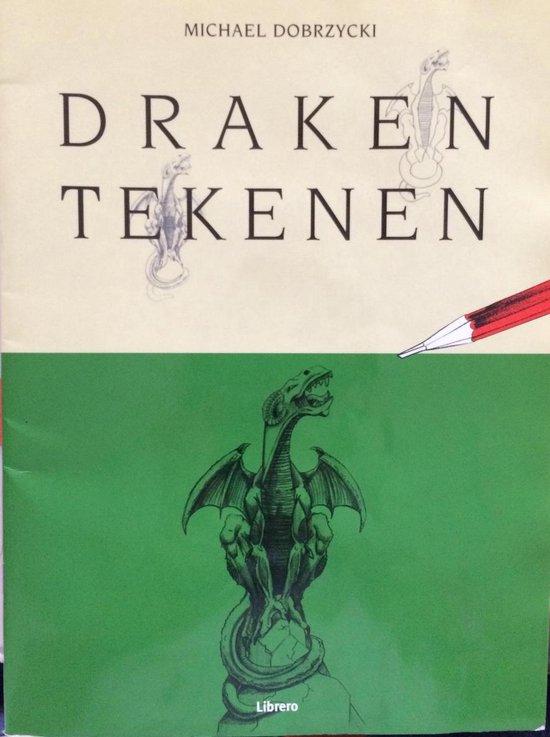 Draken tekenen - S. Napier pdf epub