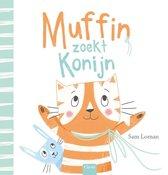 Muffin  -   Muffin zoekt Konijn