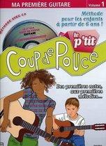 Le P'tit Coup de Pouce (Vol.1).