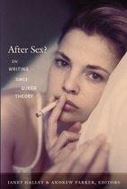 After Sex?