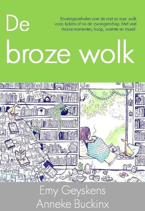 De broze wolk - Emy Geyskens   Fthsonline.com