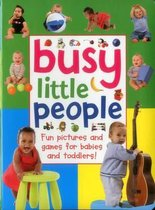 Busy Little People