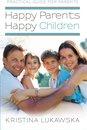 Omslag Happy Parents—Happy Children
