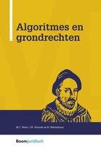 Montaigne 10 - Algoritmes en grondrechten