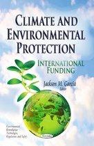 Climate & Environmental Protection