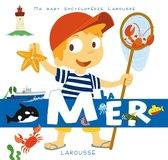 Boek cover La mer van Valerie Guidoux