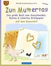 Brockhausen Bastelbuch Bd. 4 - Zum Muttertag