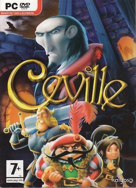 Ceville (DVD-Rom) – Windows