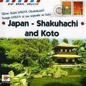 Japan - Shakuhachi And Koto