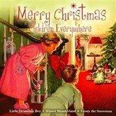Merry Christmas Children