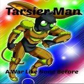 Omslag Tarsier Man