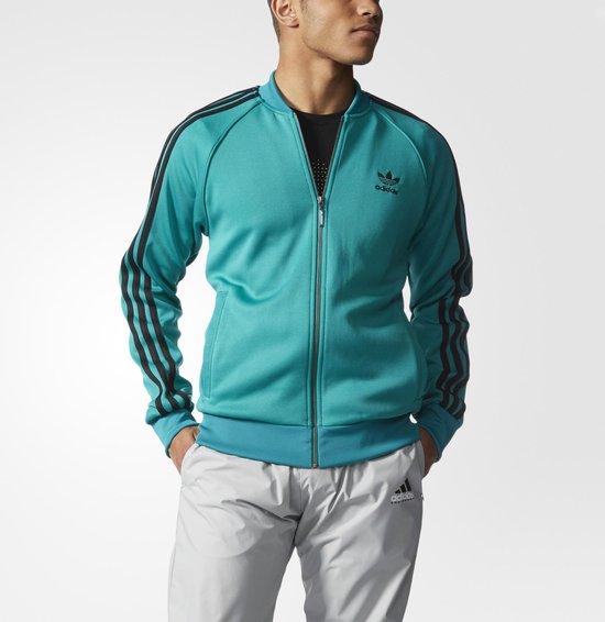 bol.com | adidas Originals Superstar Tracktop - AJ7001 ...