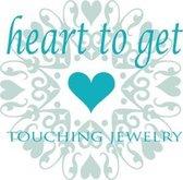 Heart to Get Gouden Kettingen met hanger