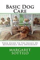 Basic Dog Care