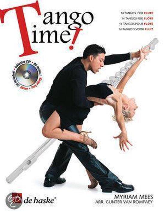 Tango Time - M. Mees | Fthsonline.com