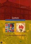 Lumax. De katholieke vakbondsdrukkerij in Utrecht