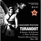 Puccini: Turandot (Wien 22.06.1961)