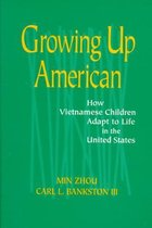 Growing Up American