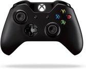Xbox One, Draadloze Controller met 3,5 mm headset-aansluiting (Zwart)