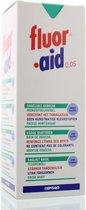 Fluor Aid 0.05 Mondwater - 500 ml