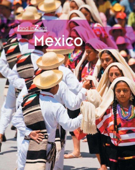 Land inzicht - Mexico - Ali Brownlie Bojang   Fthsonline.com