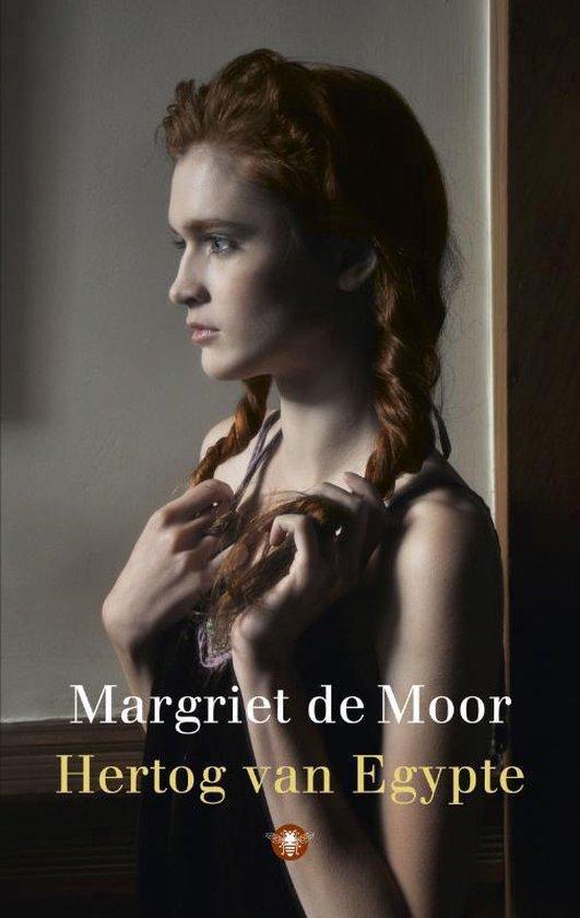Hertog van Egypte - Margriet de Moor |