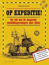 Op expeditie!