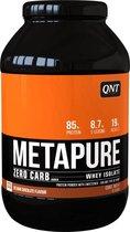 QNT Zero Carb Metapure - 2000 gram - Belgian Chocolate