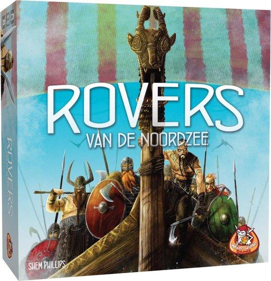 Afbeelding van het spel Rovers van de Noordzee