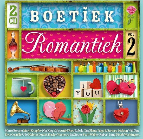 Boetiek Romantiek Vol.2