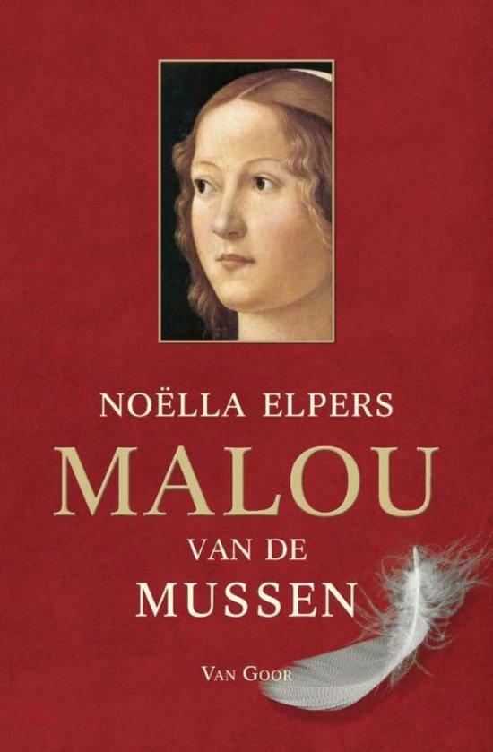 Malou van de mussen - Noëlla Elpers |