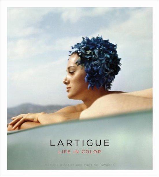 Lartigue : Life in Color