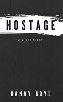Omslag Hostage: A Short Story