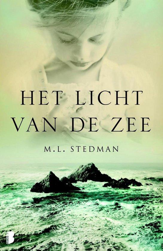 Het licht van de zee - M.L. Stedman pdf epub