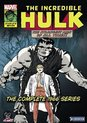 The Incredible Hulk - De Complete 1966 Serie