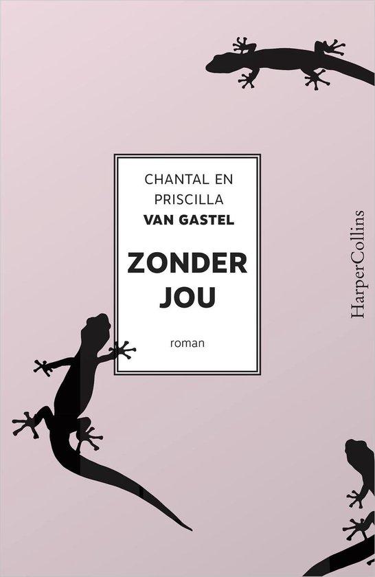 Zonder jou - Chantal van Gastel |