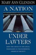 A Nation under Lawyers