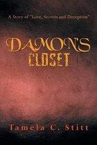 Damon's Closet
