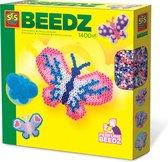 SES - Strijkkralen Vlinders