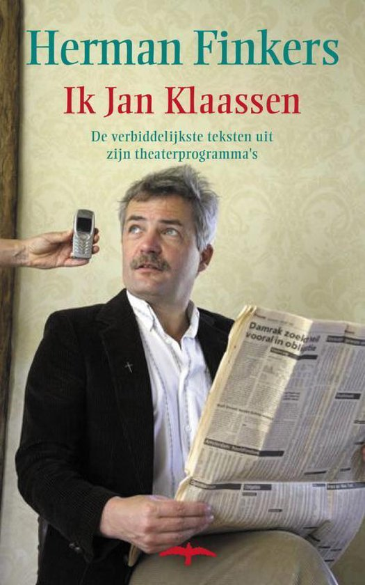 Ik Jan Klaassen - Herman Finkers |